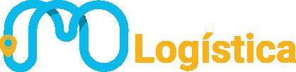 Logo Logística grupo mueve