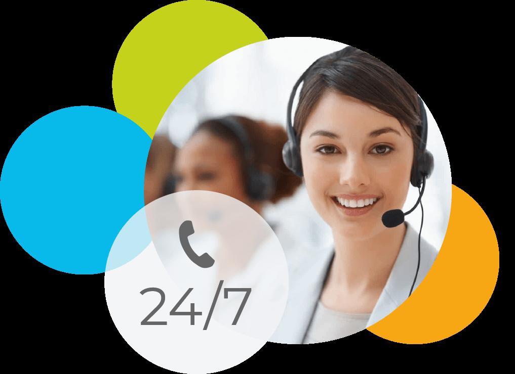 Servicio al Cliente Grupo Mueve