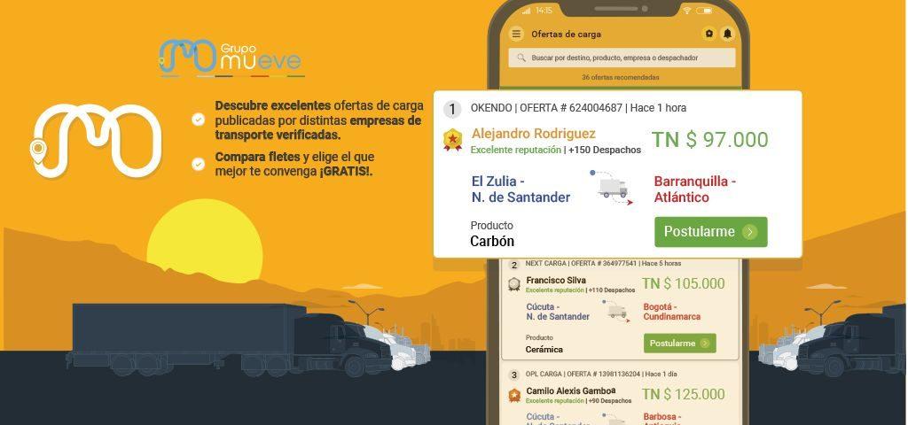 aplicacion -trasnporte-colombia